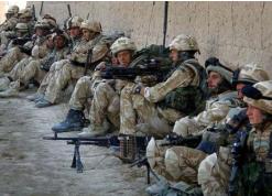 """阿富汗戰爭:美國""""當代越戰""""之困"""