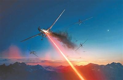箭在弦上:激光武器邁向高功率時代