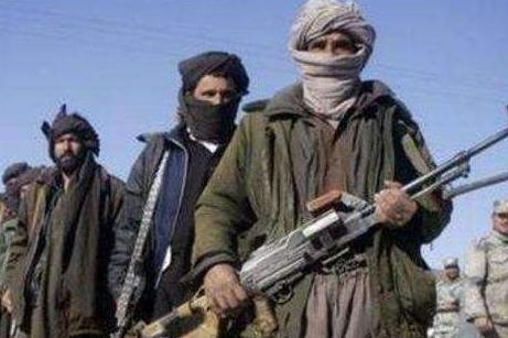 阿富汗塔利班開齋節停火三天