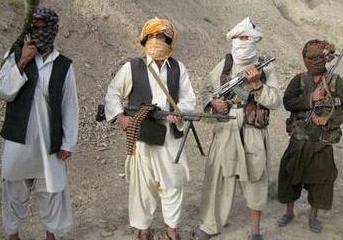 阿富汗政府將釋放兩千名塔利班成員