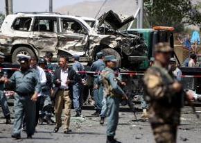 阿富汗北部武裝衝突致死10人