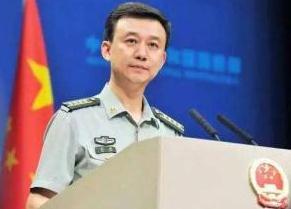 中國國防費適度穩定增長 比上年增長6.6%
