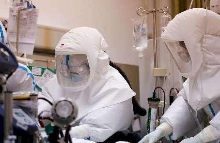 軍隊代表委員談中國軍隊支援地方抗擊新冠肺炎疫情
