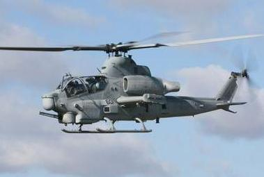 俄羅斯一軍用直升機失事造成4人死亡