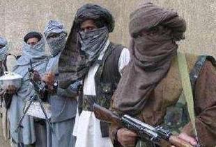 阿富汗政府釋放900名塔利班在押人員