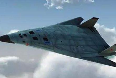 俄媒:俄羅斯開始建造首架隱身遠程戰略轟炸機