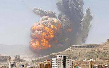 也門東部地雷爆炸致6人死亡