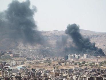 多國聯軍擊落也門胡塞武裝無人機