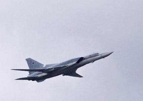 俄圖-22升級版試飛表現良好
