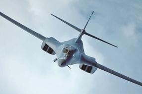 美轟炸機頻繁抵近俄空域