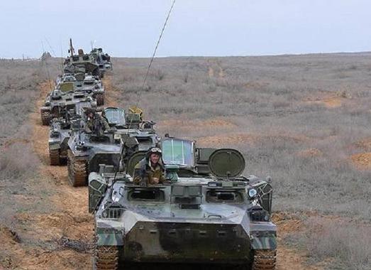 俄籌備大規模軍演回擊北約
