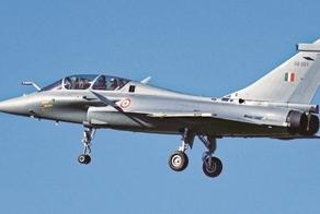 印公布大規模戰機採購計劃