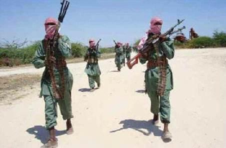 尼日利亞軍隊打死17名極端組織武裝分子