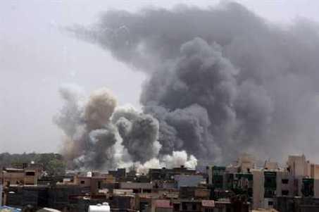 拉夫羅夫:俄羅斯與土耳其就利比亞停火問題協調立場