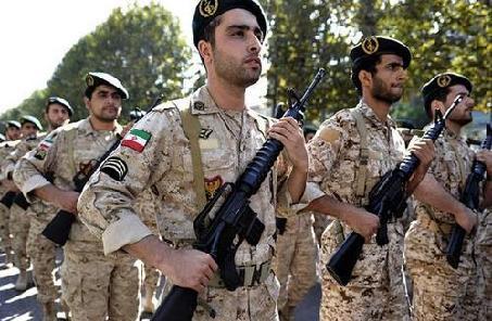 伊朗與敘利亞簽軍事協議強化防空力量