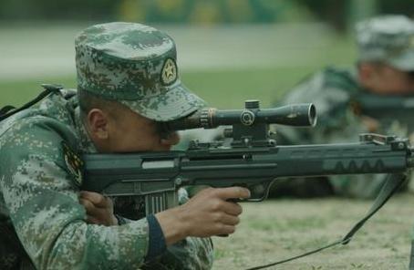 徐正陽:為高原戰士拍電影的退役大學生士兵