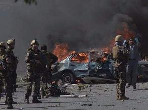 阿富汗中部發生武裝襲擊事件16人死亡