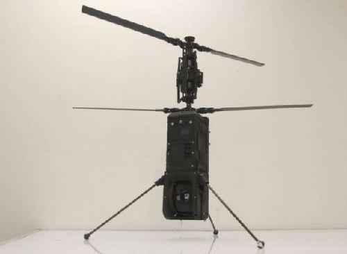 """要讓自殺無人機布滿戰場?印軍看上以色列""""戰術遊蕩武器係統"""""""
