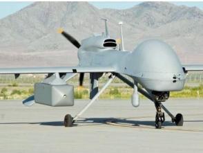 美陸軍加強無人機電子戰能力 為其加裝電子戰吊艙