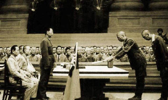 紀念勝利 捍衛和平