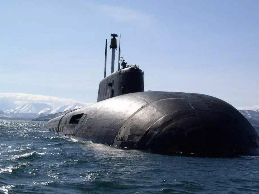 法國宣布核潛艇首次成功試射巡航導彈