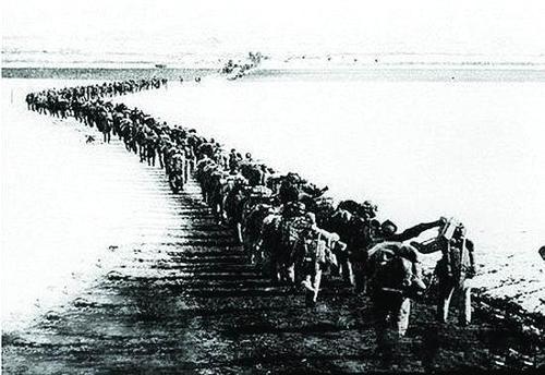 寫在中國人民志願軍抗美援朝出國作戰70周年之際