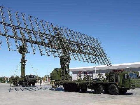 俄媒:俄羅斯軍隊打造邊界全覆蓋雷達場