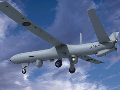 英軍展示高科技無人裝備:擁有微型間諜無人機和母體坦克