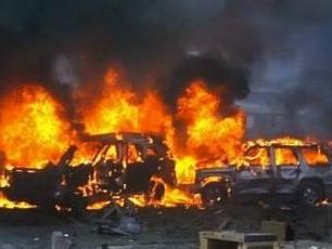 敘利亞一宗教領袖在汽車爆炸襲擊中身亡
