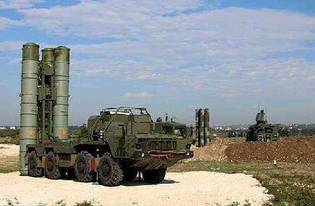 埃爾多安證實土耳其測試俄制S-400防空係統