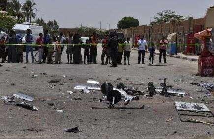 喀麥隆一學校遭武裝分子襲擊至少6名學生死亡