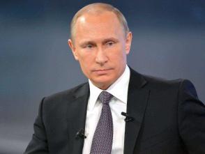 普京:俄羅斯對俄美反恐合作總體滿意