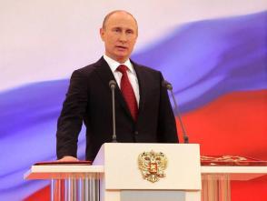普京説俄將採取措施在《中導條約》失效後緩解歐洲局勢
