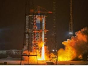 時隔14天再獲成功——遙感三十號07組衛星發射側記