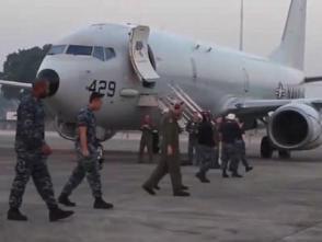 印美簽署協議進一步加強軍事合作