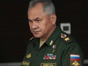 俄防長譴責西方幹涉白俄羅斯內政