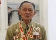 """勇敢的""""神炮手""""——記抗美援朝一等功臣周繼成"""