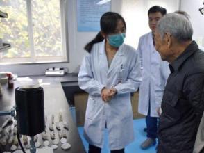 學生太幸運,97歲的黎介壽院士又親自授課!