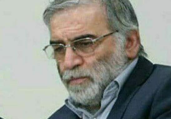 伊朗一高級核物理學家遭恐襲身亡