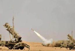 沙特主導的多國部隊空襲也門胡塞武裝軍營
