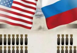 俄美軍事博弈加劇 未來關係難樂觀