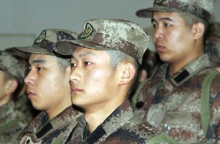 5發子彈50環!北京衛戍區某團新兵訓練因人施教提質增效
