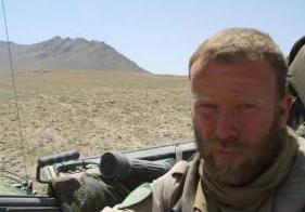荷蘭士兵自曝2007年可能射殺阿富汗平民