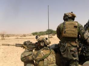 3名法国士兵在马里遇袭身亡