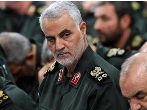 """苏莱曼尼周年纪念日临近,伊朗的报复""""在路上""""?"""