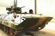 組圖:85式戰車裝遙控武器站活力煥發