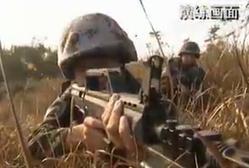 南京軍區:軍地聯手演練 提升防衛作戰能力