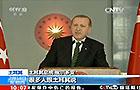土總統:將繼續炮擊敘庫爾德武裝