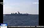 海軍:跨區連續訓練 檢驗艦艇作戰能力