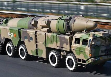 防務智庫:為富國強軍提供智力支撐